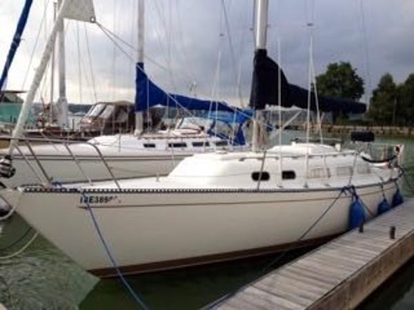 Ranger Yachts 33