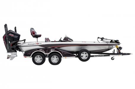 Ranger Z520C w/ 250L Pro XS 4S