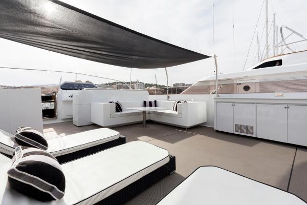 motorboot mondo marine 38 zum verkauf in Spanien