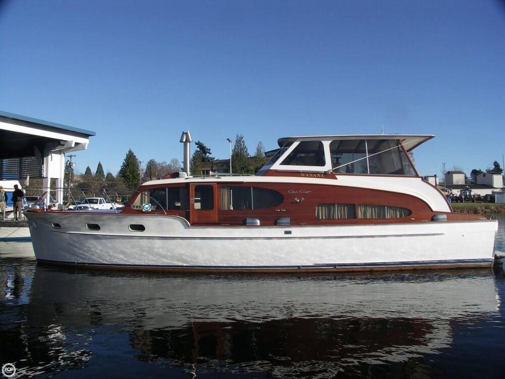 Chris Craft Boats For Sale Seattle Washington