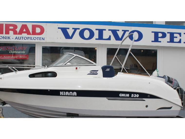 Galeon Galia  530 Cruiser