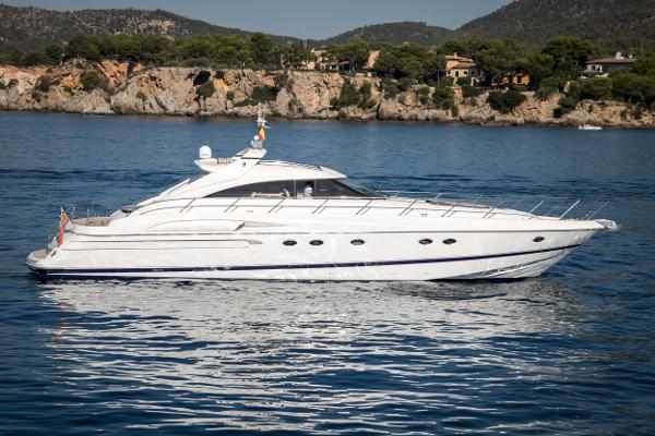 Princess V65 For Sale