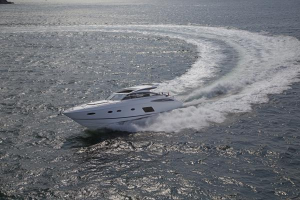 Princess V62-S Running Shot