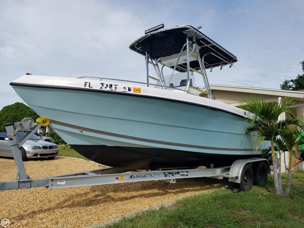 Pro Sport Boats 2200 Bluewater 2004 Pro Sports 2200 Bluewater for sale in Seminole, FL