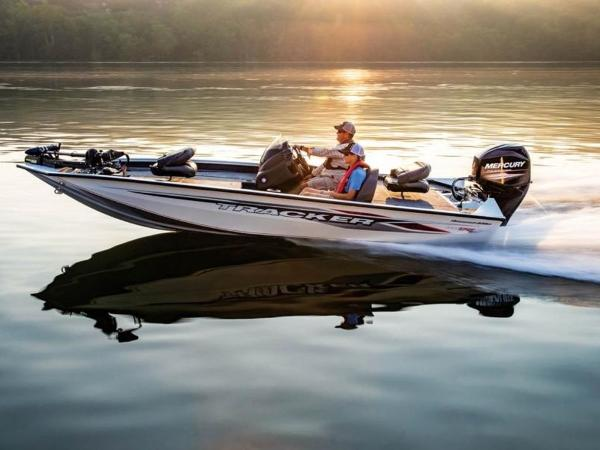 Tracker ® Boats Pro Team™ 175 TXW Tournament Ed.