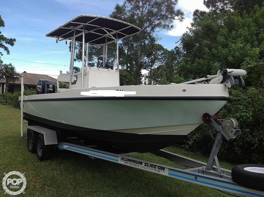 Dusky 217 Open Fisherman 2013 Dusky Marine 217 Open Fisherman for sale in Lehigh Acres, FL