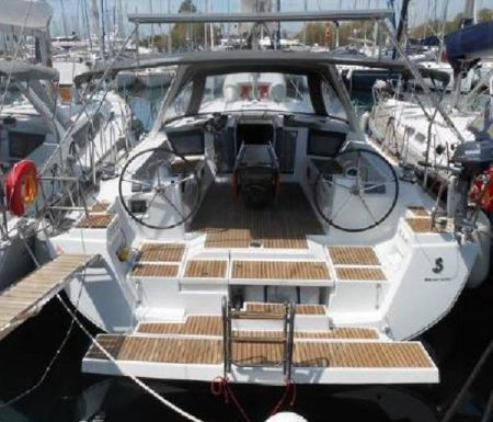 Beneteau Oceanis 45 boats for sale in Greece - boats com