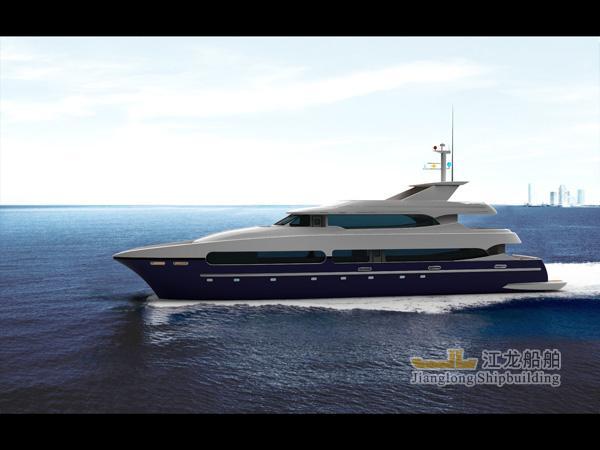 35m yacht photo 1