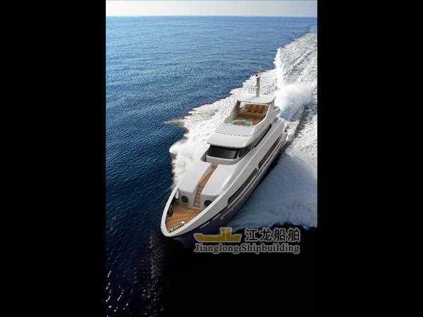 35m yacht photo 3