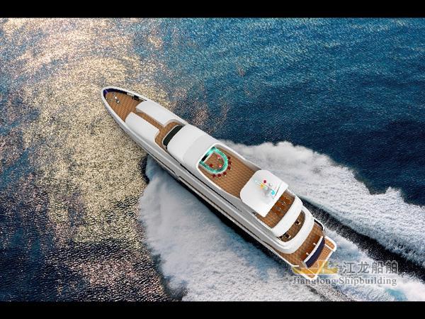 35m yacht photo 4