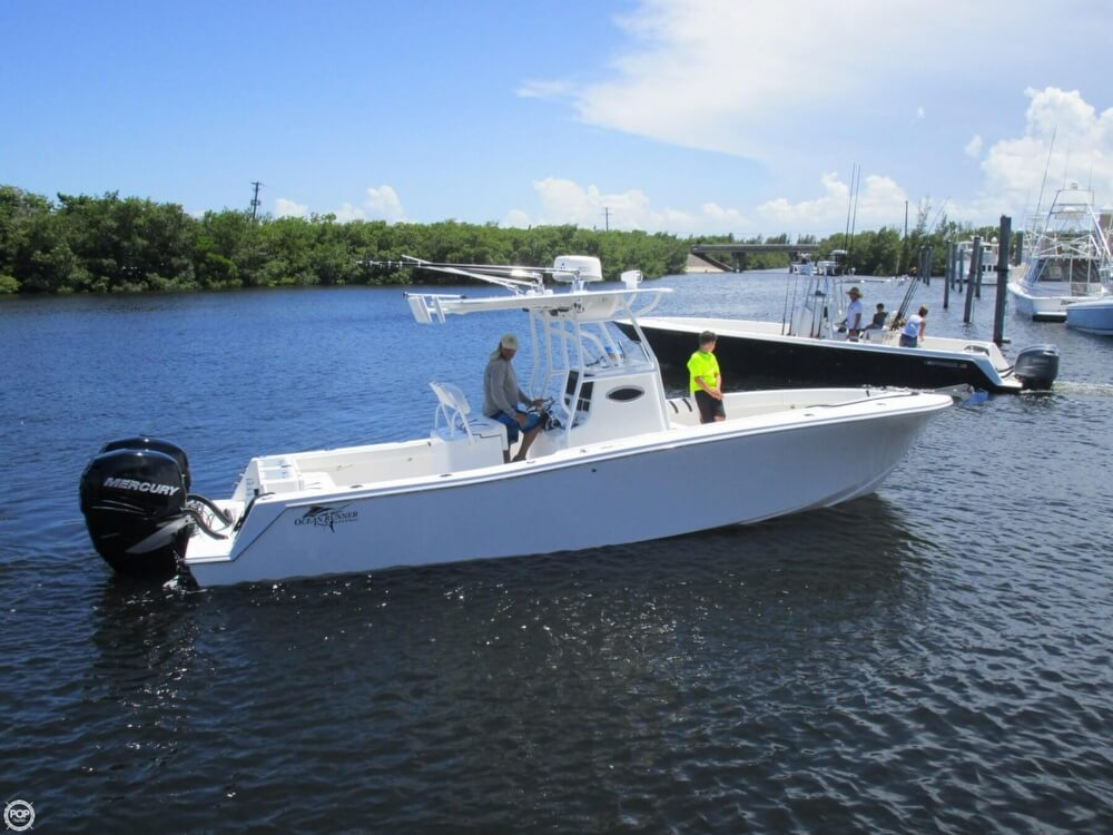 Ocean Runner 2900 Center Console 2017 Ocean Runner 2900 Center Console for sale in Miami, FL