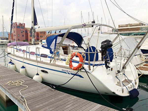 Bavaria Cruiser 46 Image 1