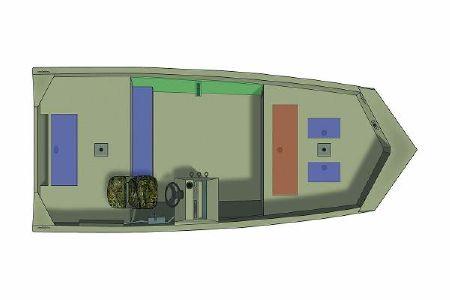Mako Pro Skiff 16 Center Console: Small Wonder - boats.com Mako Wiring Diagram on mako parts, mako plumbing diagram, mako wheels,