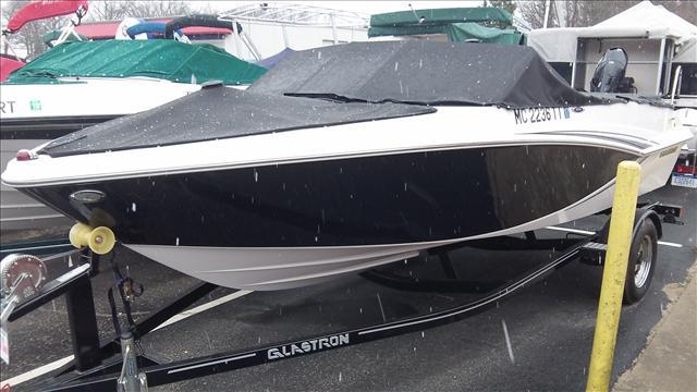 Glastron 14-GTX185