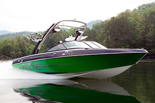 Malibu 23 Ride