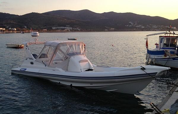 Skipper 95 SC