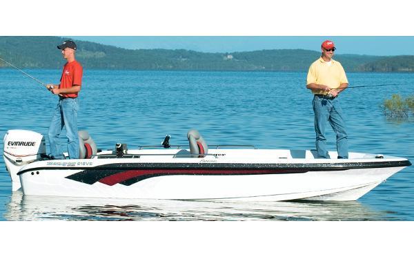 Ranger 618T Fisherman