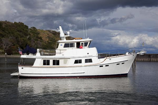 Kadey Krogen 55' Expedition
