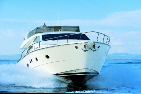 Ferretti Yachts 68 Photo 1