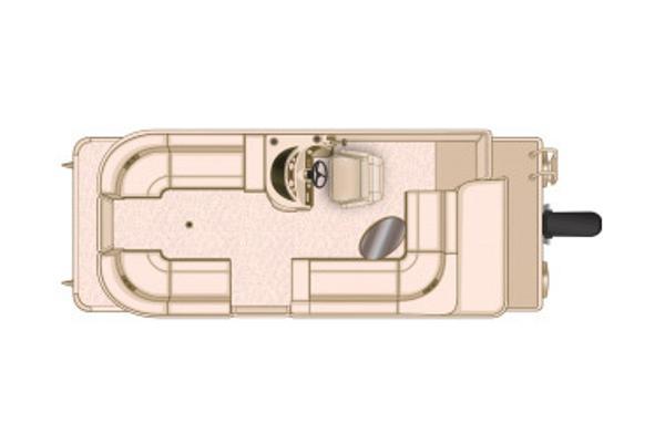 Sunchaser Classic Cruise 8522