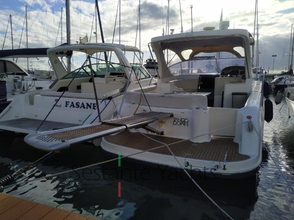 Saver 330 SPORT Sestante Yachts Salpa Saver 330 (29)