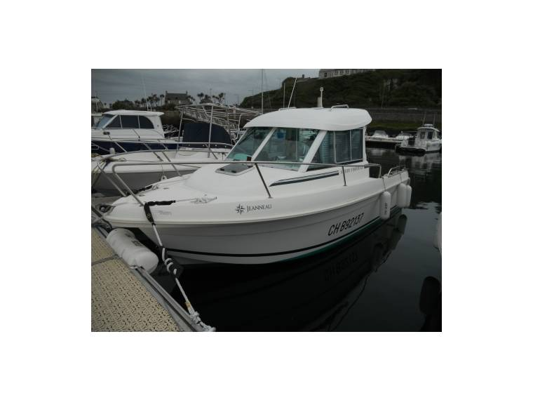 Jeanneau JEANNEAU MERRY FISHER 625 SV44302