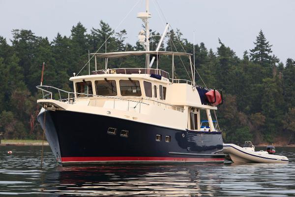 Selene Pilot House Trawler