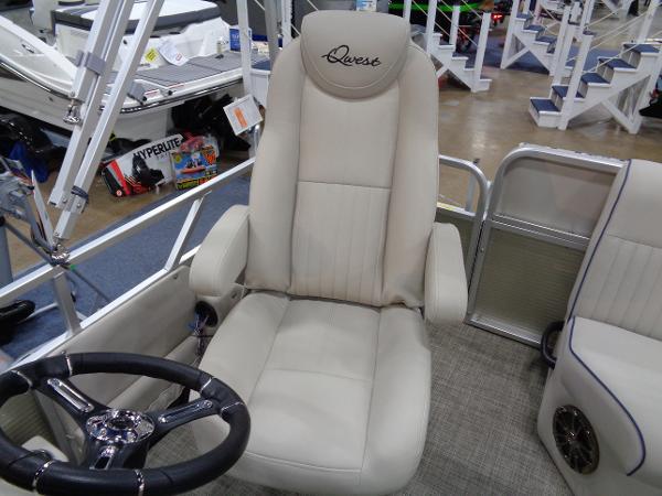 Qwest LS 7516 Cruise