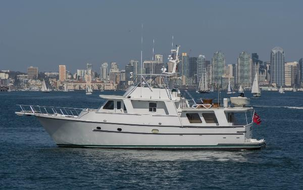 Fort Myers Trawler LRC
