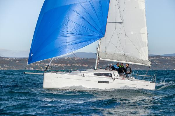 Beneteau First 27 DEMO
