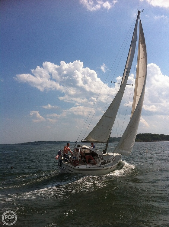 Catalina 30 MkII 1988 Catalina 30 MK II for sale in Scarborough, ME