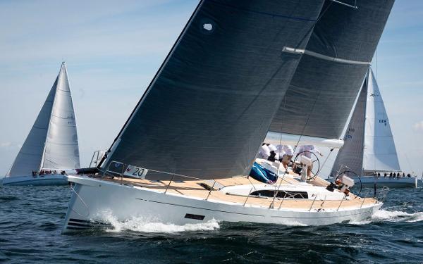 X-Yachts Xp55