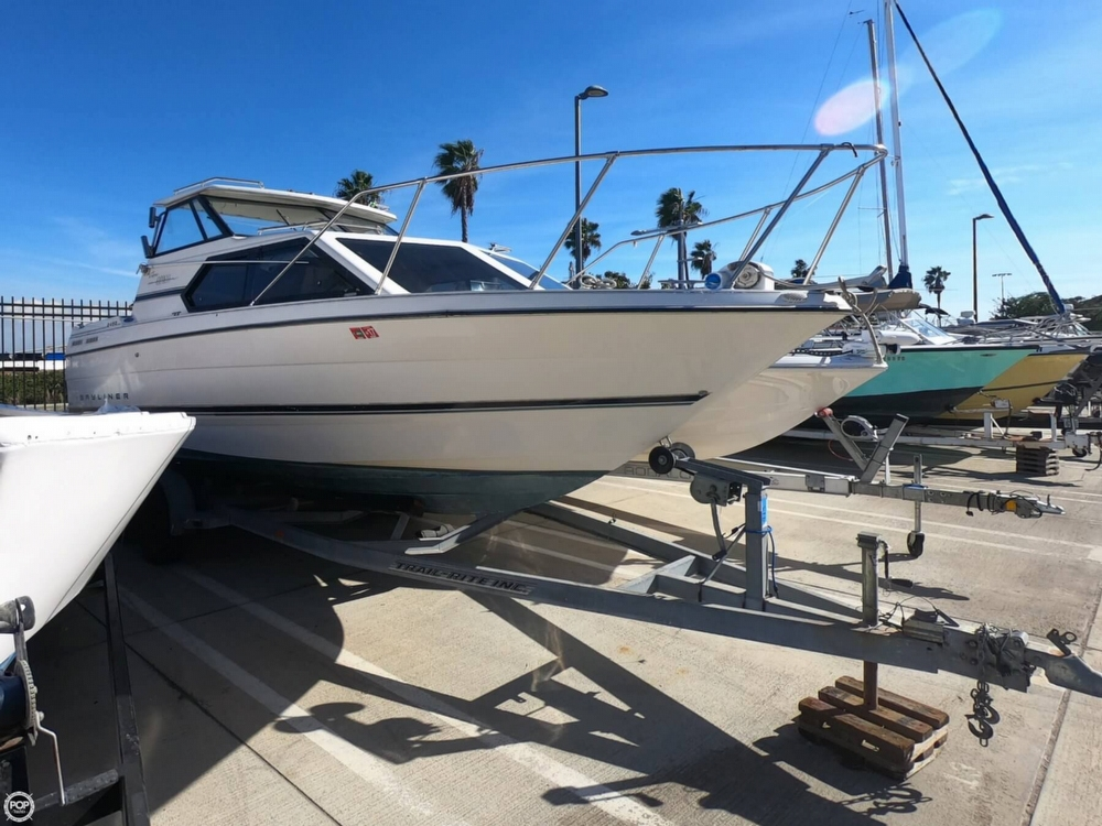 Bayliner Ciera Express 2452 1997 Bayliner 24 for sale in San Pedro, CA