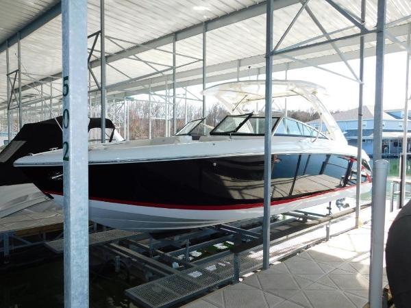 Cobalt Boats R30