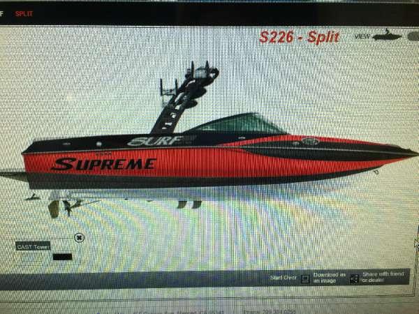 Ski Supreme S21