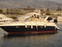 Cranchi Smeraldo 37 Cranchi Smeraldo 37 - Motorboat Open