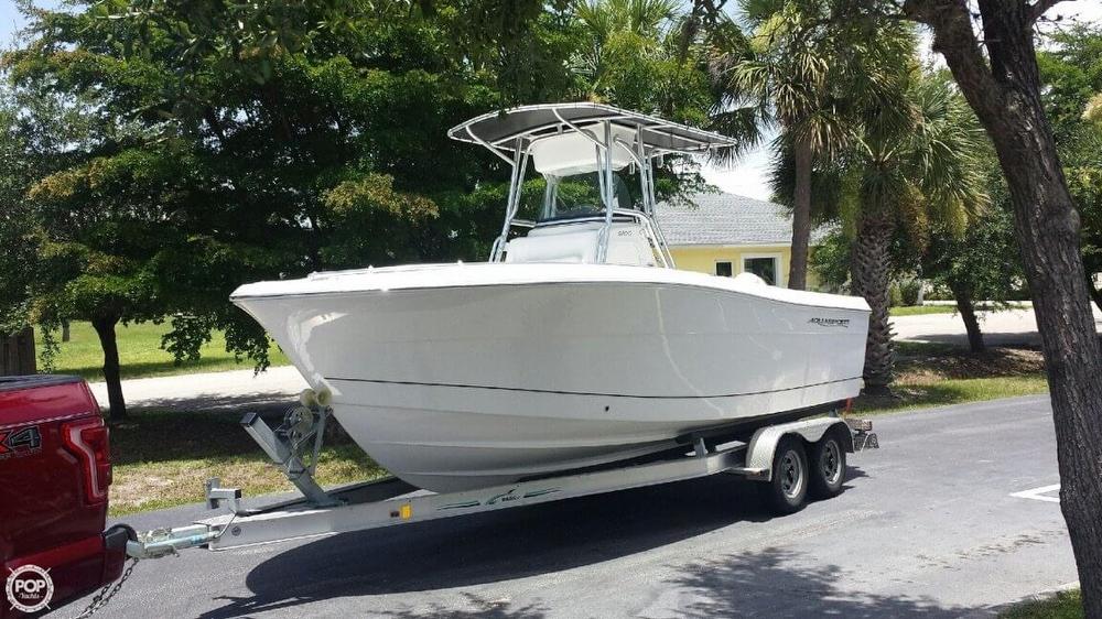 Aquasport AQ 2100 CC 2015 Aquasport AQ 2100 CC for sale in Charleston, SC