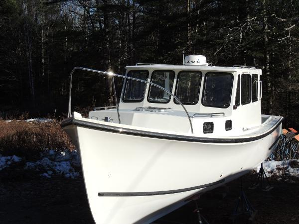 Seaworthy 28 Brand New BHM 28