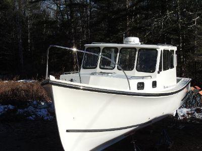 Seaworthy 28 Brand New BHM 28