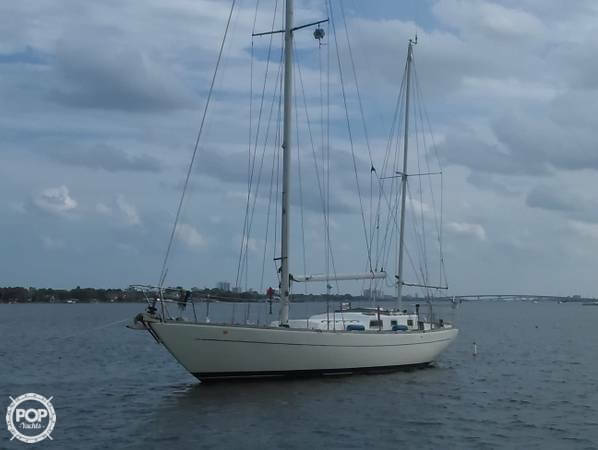Reliance 44 Ketch 1975 Reliance 44 Ketch for sale in Holly Hill, FL