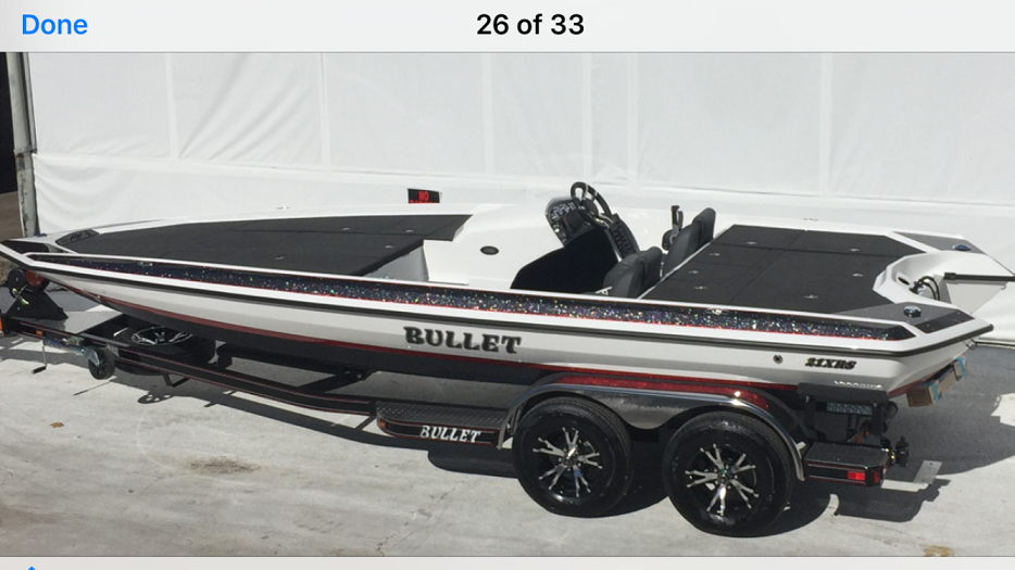 Craigslist Knox Tn >> Bullet | New and Used Boats for Sale