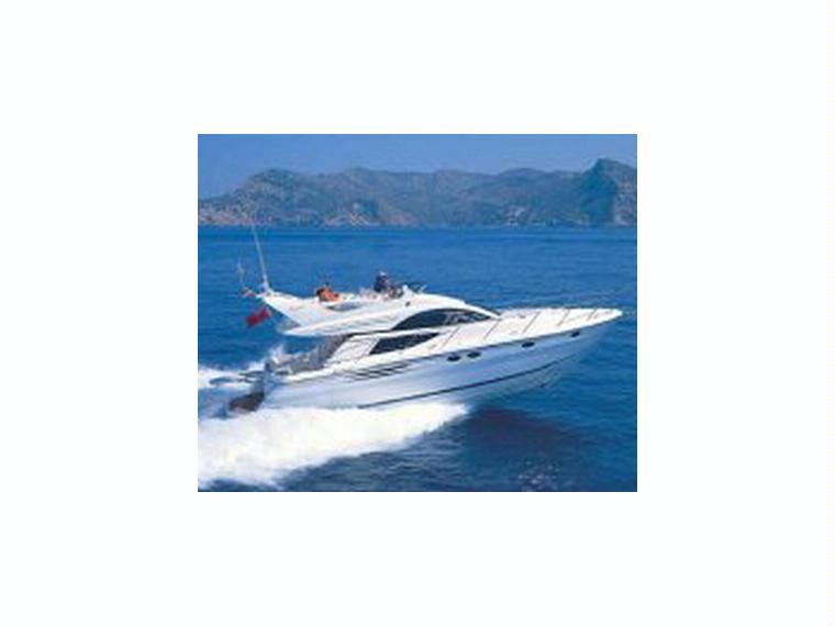 Fairline Boats Fairline Phantom 46