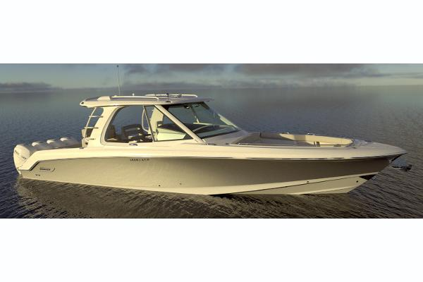 Boston Whaler 380 Realm Manufacturer Provided Image