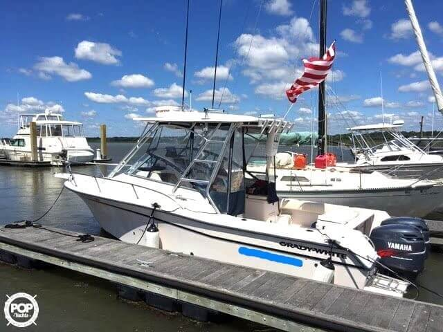 Grady-White 265 Express 2001 Grady-White 265 Express for sale in johns island, SC