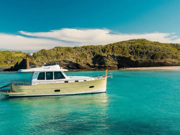 Sasga Yachts Sasga Yachts Menorquin 42 HT
