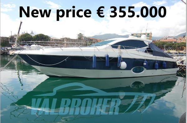 Blu Martin S.T. 55 New price