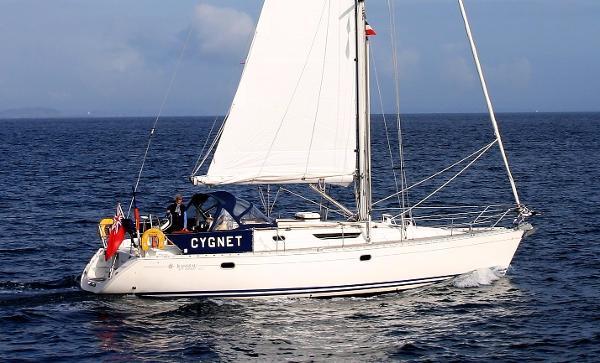 Jeanneau Sun Odyssey  42.2