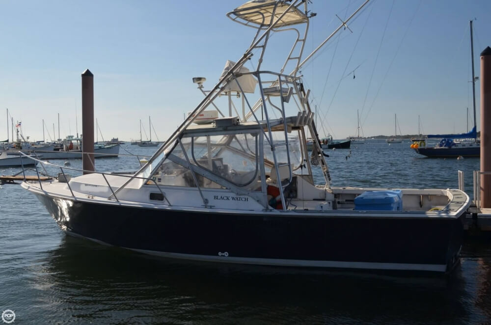 Black Watch 30 EXPRESS 1987 Black Watch 30 Express for sale in Kittery, ME