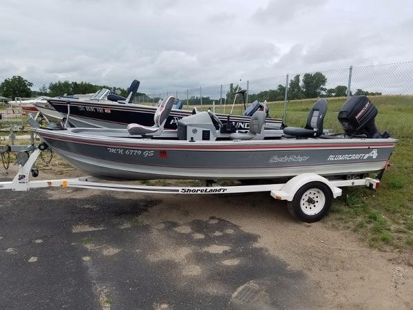 Used Alumacraft Boats For Sale Boats Com