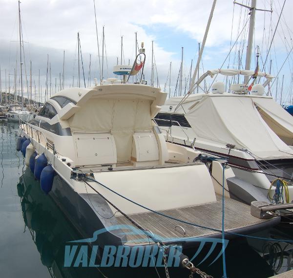 Cayman 52 HT Cayman 52 HT Valbroker (1)